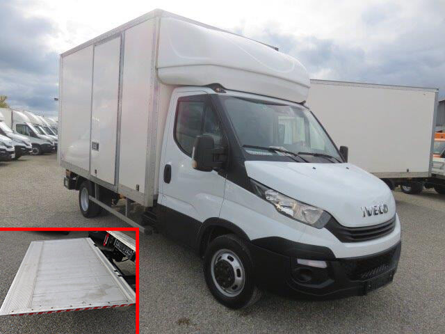 Iveco Daily 35C15H 3.0