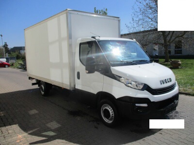 IVECO DAILY 35S16 HI-MATIC